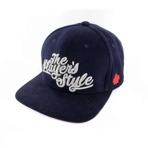 The Player's Style® Cap
